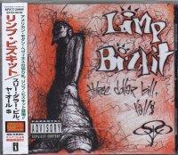 Limp Bizkit-Three Dollar Bill, Yall$ (Japanese first edition)