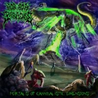 Horror Paradise-Portals of Cannibalistic Dimensions