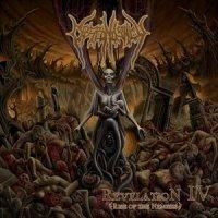 Despondency-Revelation IV (Rise Of The Nemesis)