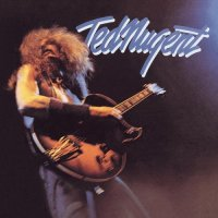 Ted Nugent-Ted Nugent