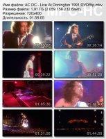 AC/DC-Live At Donington DVDRip