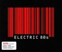 VA — Electric 80s (2005)
