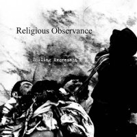 Religious Observance — Boiling Excrement (2016)