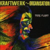 Organisation [Kraftwerk]-Tone Float [1996, Crown Records CR 0426]