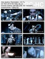 Rammstein-Rammstein - Ich Tu Dir Weh HD 720p