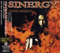 Sinergy-To Hell And Back (First Japan Edition)