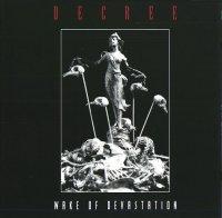 Decree-Wake of Devastation