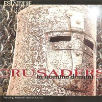 Estampie — Crusaders (1996)
