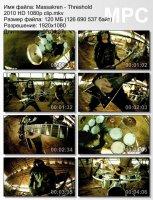 Massakren-Threshold (HD 1080p)