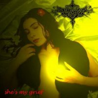 Mournful Gust-She is My Grief