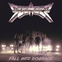 Sleazer-Fall Into Disgrace