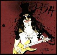 Slash-Slash (Deluxe Edition, 2CD)