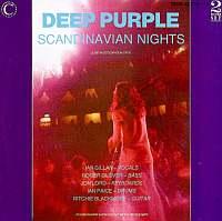 Deep Purple-Scandinavian Nights (Live In Stockholm 1970) (2CD)