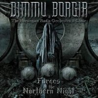 Dimmu Borgir — Forces Of The Northern Night (2 CD) (2017)