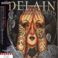 Delain-Moonbathers (Japanese Edition)