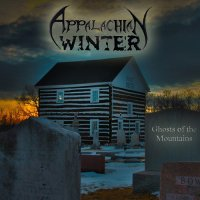 Appalachian Winter — Ghosts Of The Mountains (2013)