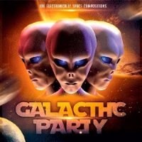 VA-Galactic Party