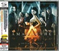 Amaranthe-Amaranthe (Japanese Deluxe Editions)