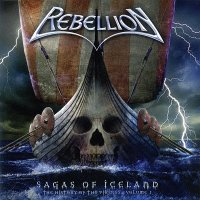 Rebellion-Sagas of Iceland - The History of the Vikings - Volume I