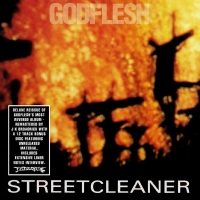 Godflesh-Streetcleaner (2CD Reissue Remastered 2010)