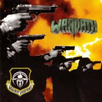 Warpath-Against Everyone
