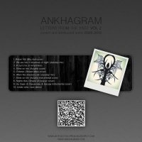 Ankhagram — Letters From The Past vol.2 (Compilation) (2012)