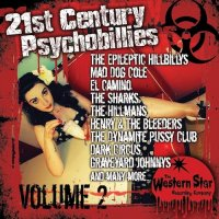 VA-21st Century Psychobillies Vol. 2