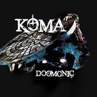 Koma — Doomonic (2017)