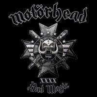 Motorhead-Bad Magic