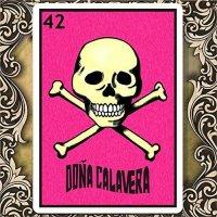 Doña Calavera-Doña Calavera