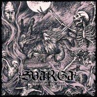 Svarga-Spirit Of The Land