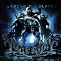 Lonewolf-Army Of The Damned