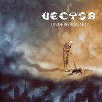 Vector — Underground (2009)