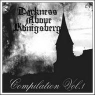 Сборник-Darkness Above Konigsberg - Compilation Vol.1