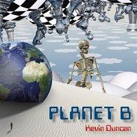 Kevin Duncan-Planet B