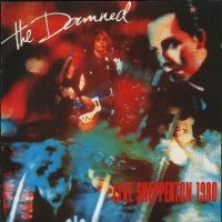 The Damned-Live At Shepperton