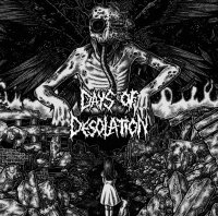 Days Of Desolation — Days Of Desolation (2013)