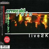 Emerald Rain-Live2K (Japanese Ed.)
