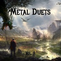 VA-Metal Duets Vol.9 ( Compilation )