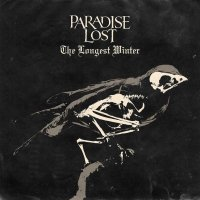 Paradise Lost — The Longest Winter (2017)