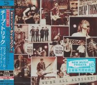 Cheap Trick-We\'re All Alright! (Japanese Edition)