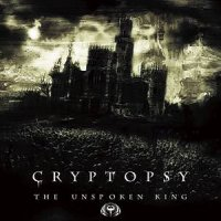 Cryptopsy-The Unspoken King