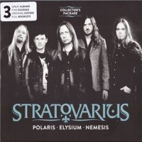 Stratovarius-Collector\'s Package
