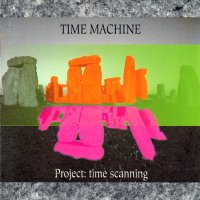 Time Machine-Project: Time Scanning