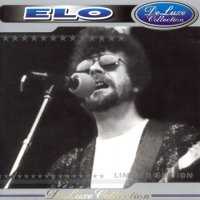 Electric Light Orchestra-DeLuxe Collection