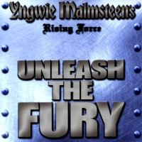 Yngwie Malmsteen-Unleash The Fury