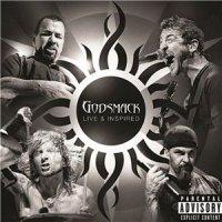 Godsmack-Live and Inspired