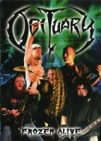 Obituary-Frozen Alive (Bonus CD)