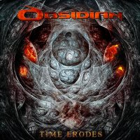 Obsidian-Time Erodes