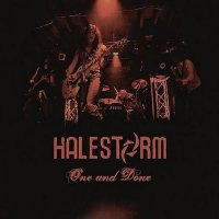 Halestorm-One And Done